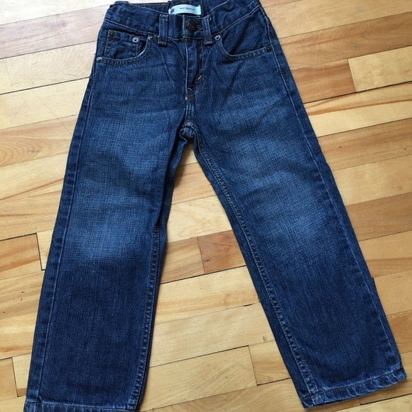 Levi's Other - Levi kids size 5 jeans